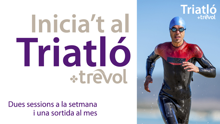Triatlo trevol tv